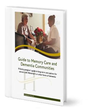 Guide to Memory Care and Dementia Communities