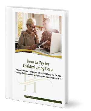 How to Pay for Assisted Living Costs