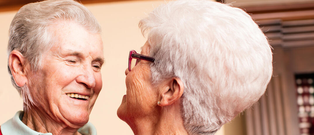 Home for the Holidays Checklist for Aging Parents