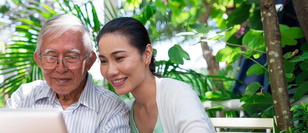 How to Find the Best Assisted Living Community