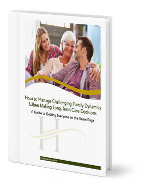 HGE-How to Manage Challenging Family Dynamics-BOOK