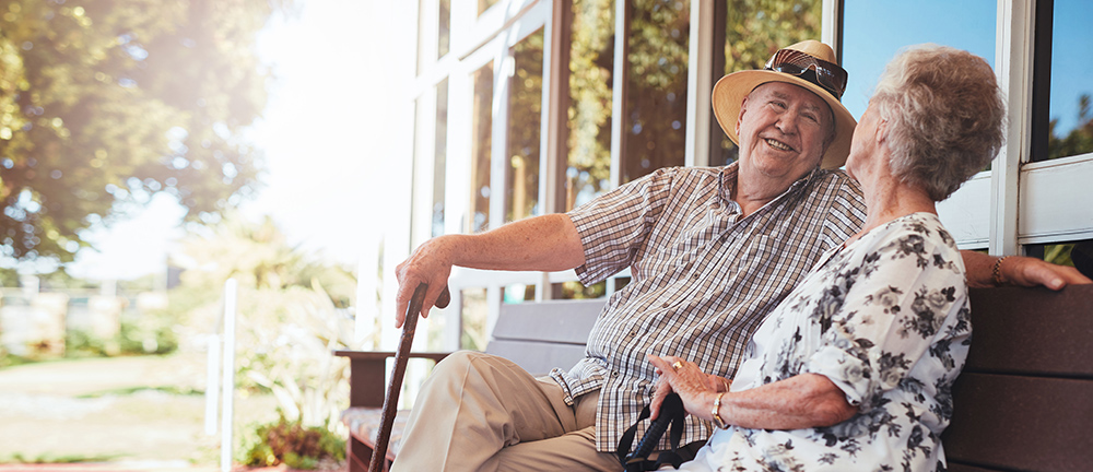 Definitive Guide to Assisted Living