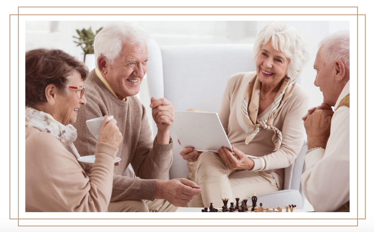 Providing Holistic Health in Assisted Living