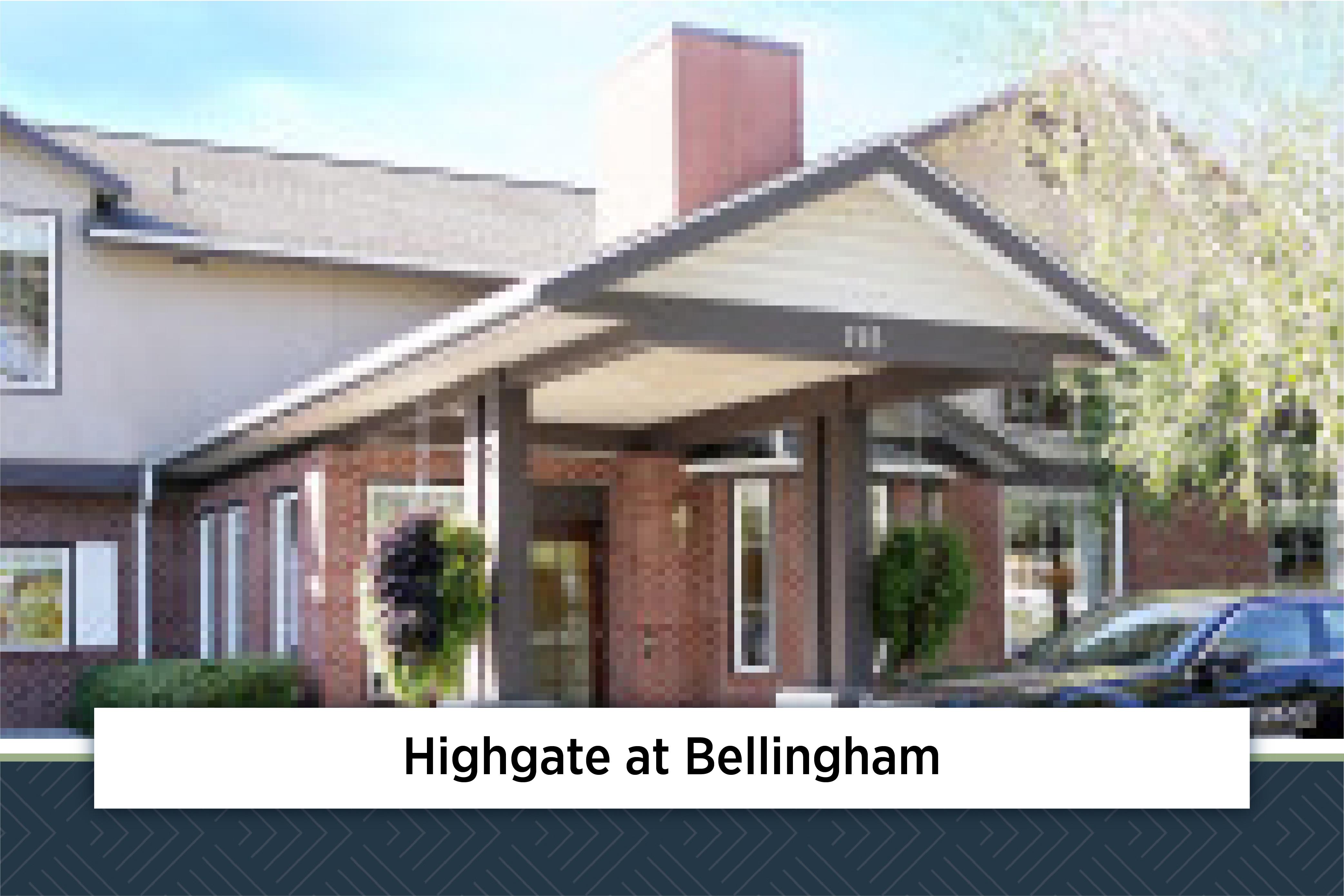 Highgate at Bellingham