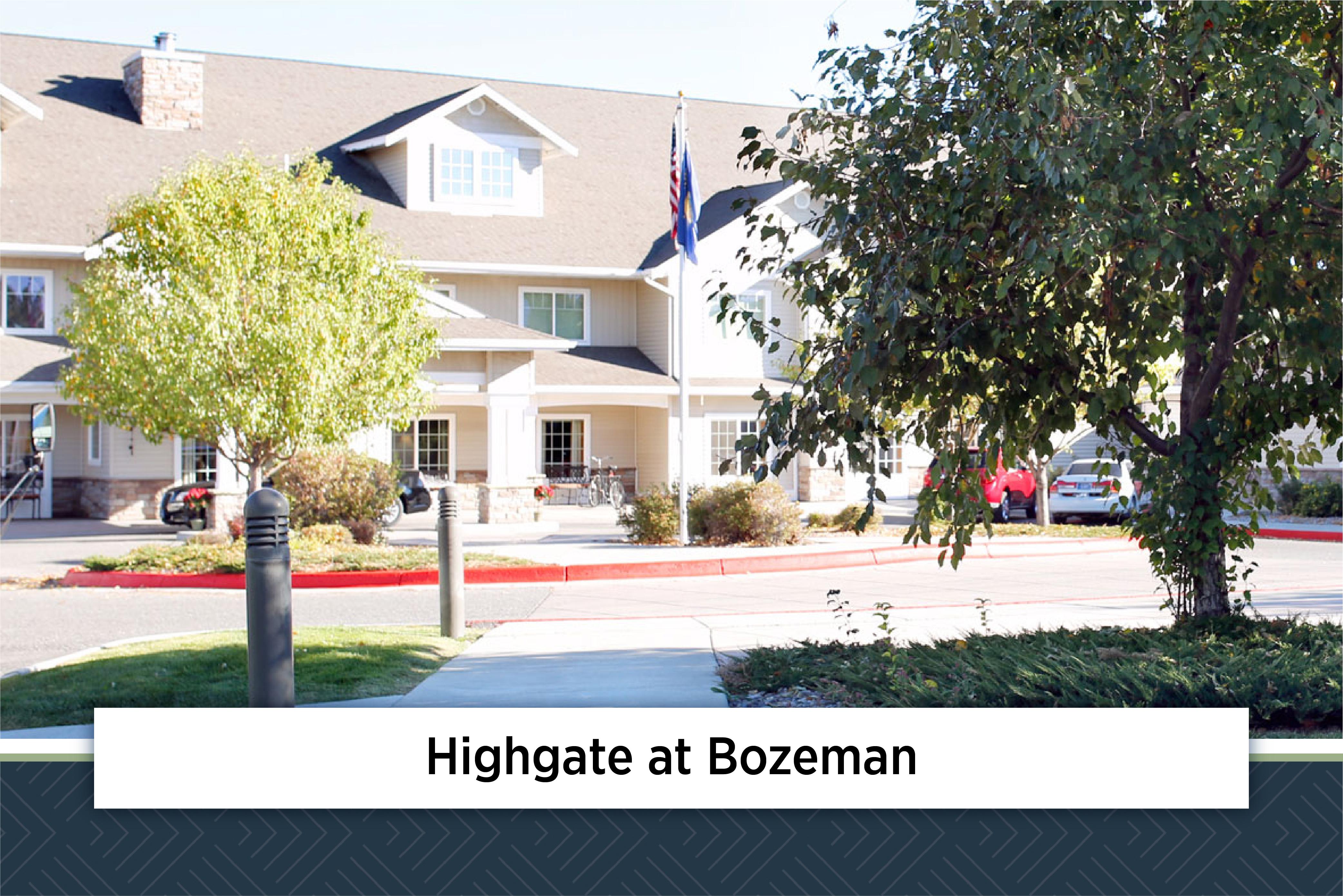 Highgate at Bozeman
