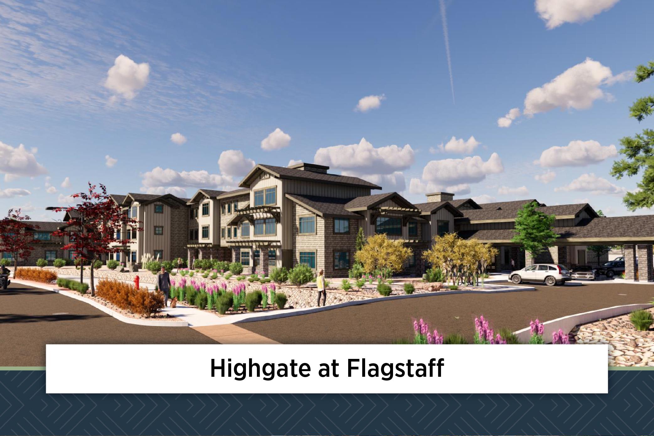 Highgate at Flagstaff