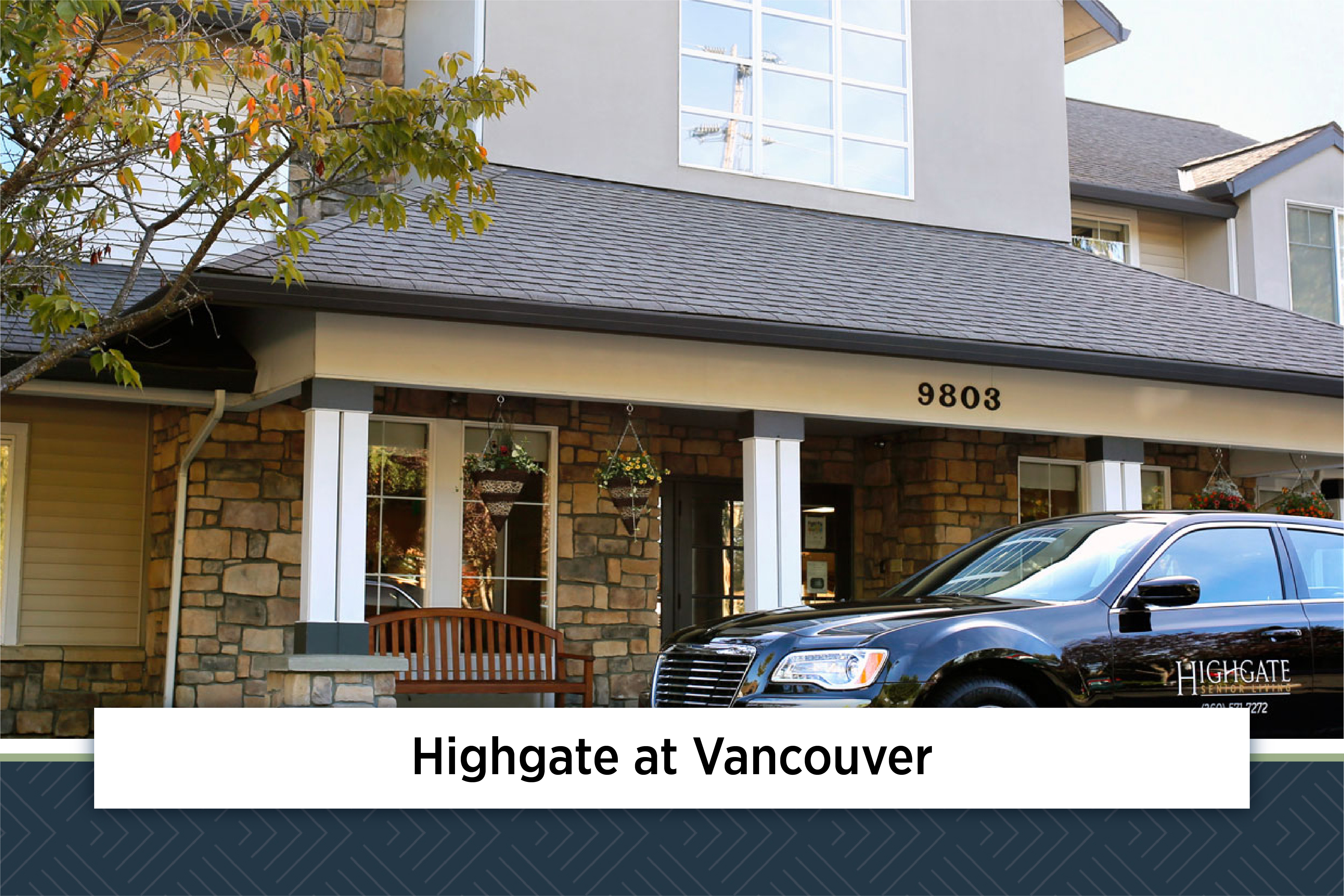 Highgate at Vancouver