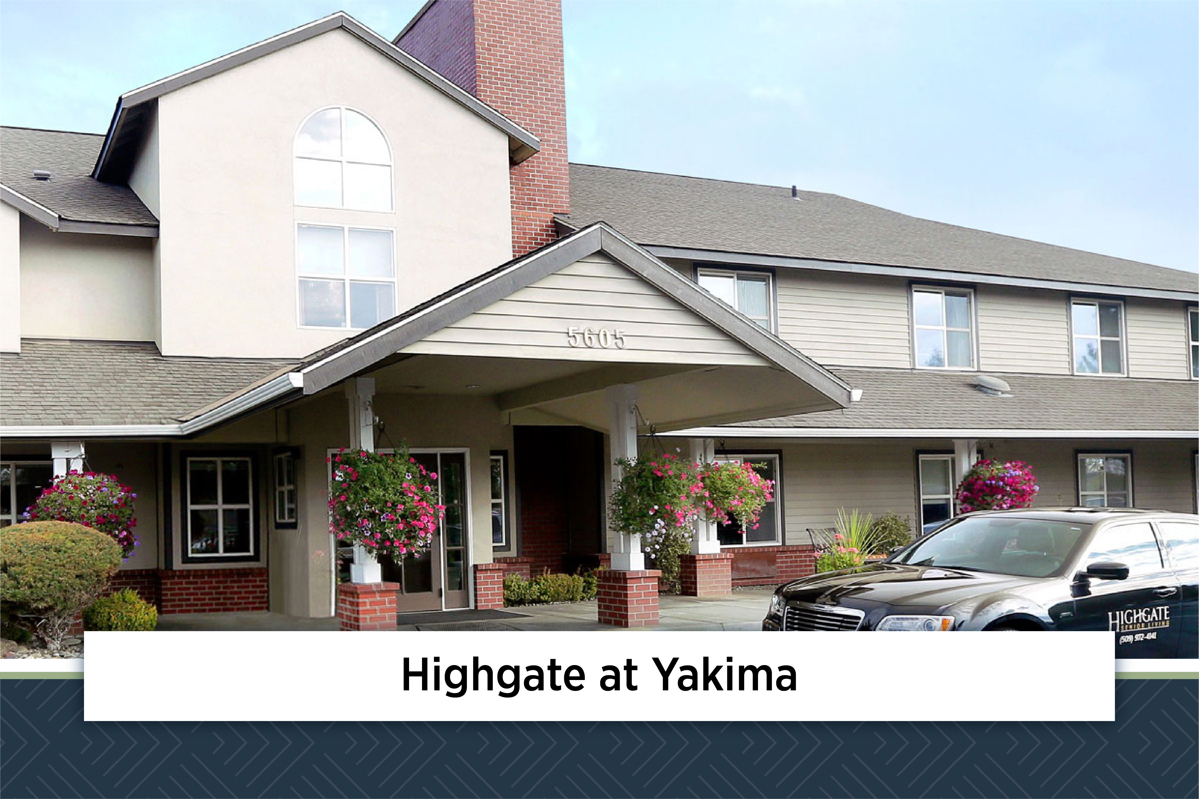 Highgate at Yakima